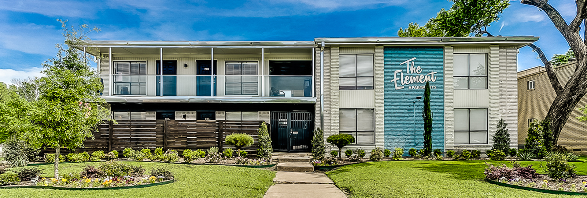 5124 Live Oak | Dallas, Texas